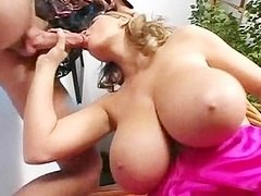Jessica Huge Juggs and furthermore Rectal Bang