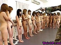 Sizeable japanese gangbang 8 by weirdjp part2