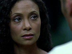 Thandie Newton -'Westworld' s1e6