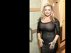 wank off challenge to the beat(metronome/moans) Anna Semenovich