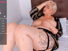 beauty with big tits a short hair Iamareto - big tits