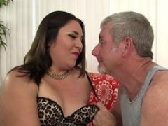 Gia Star is a Real bbw with folds of skin that will make your