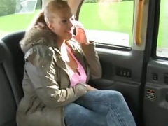 Bigtitted inexperienced sixty nines and moreover fucks cabbie