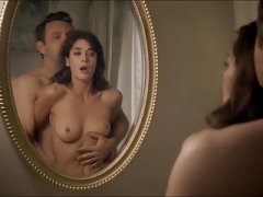 Lizzy Caplan Undressed Chapter In Masters Of Sex ScandalPlanet.Com