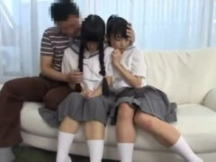Try to watch for Japanese chick in Crazy JAV clip, watch it