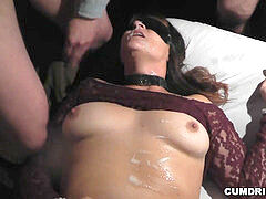 amateur breezy is the jizz dump for the entire audience