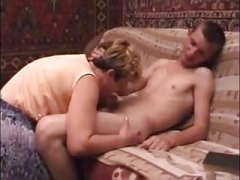Moden Kvinde and additionally Ung Fyr (Danish Title)(Not Danish Porn) 14
