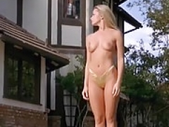 Jaime Pressly Nude Tits In Poison Ivy Movie.mp4