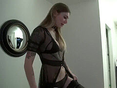 female dom bondage and abuse six