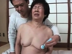Giving Enjoyment to a Japanese Gilf