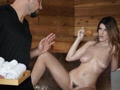 Sauna Blasen