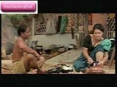 Classic Indian mallu film Railway element 1 good boobies