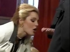 no 1 Hardcore Flicks From Sweet Classic Hardcore star Laure Sainclair