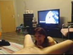 Submissive polish whore wife love love tool in 1 hour BJ Session ( uncut )