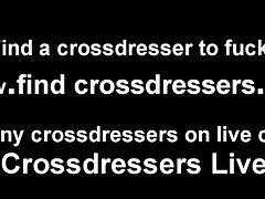 iso kalu crossdressers
