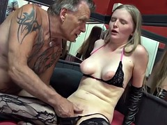 dutch prostitute cumshot