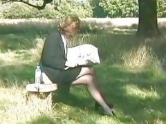 British Extreme - The Sexy Secretary