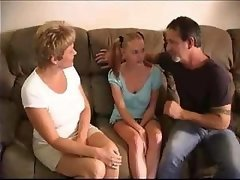 Hot Aged Swingers Get down and dirty Youthful Babysitter