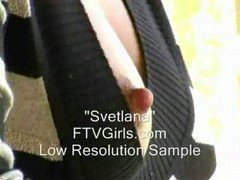 Kinky flexible milk broad Svetlana trailer