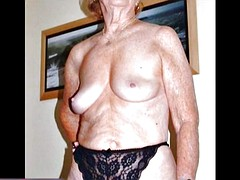 Χοντρή γιαγιά πρωκτικό σεξ
