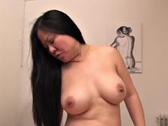 mature asian girl