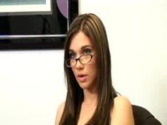 Dakoda Brookes Secretary Make love