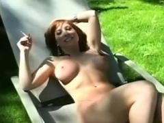 punapää XXX-videot