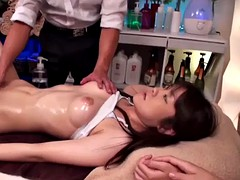 japanese classic massage with 18yo goes wrong 2