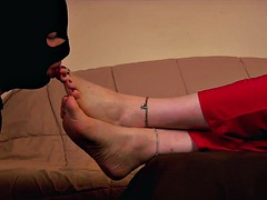 footworship 5