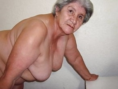 HelloGrannY Latin Homemade Pix Compilation