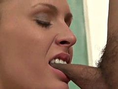 jayme janes sucks her teacher's cock until he cums on her face