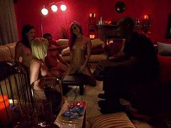 Swingers swap partners and moreover adored group fucking