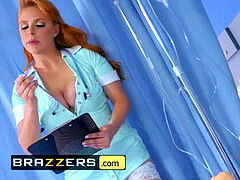 Doctors venture - (Penny Pax, Markus Dupree) - Medical Sexthics - Brazzers