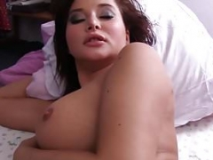 Anna Polina - Annas Smoking hot Rectal Surprise - Lets Try Rectal