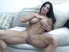 Angela Salvagno Large Labia Large Clit Large Dong