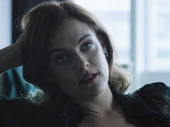 Riley Keough : Cuckold Fantasy (softcore)