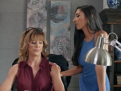 Episodes (Digital Playground): The Ex-Girlfriend: Episode 3