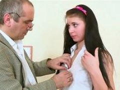 sensual tutoring with teacher dilettante clip 3