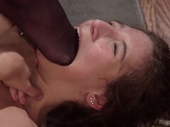 Dyke Bar 3: Abella Danger fisted, DP'd and dominated by wild lesbians!