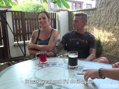 Czech Wife Swap (Czech AV): Czech Wife Swap 9 part 4