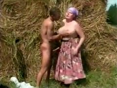 charming old dames sex