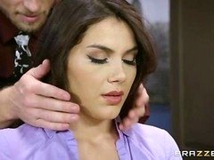Valentina Nappi- Completely all Natural Intern