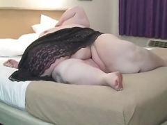 SSBBW Tush Enjoy