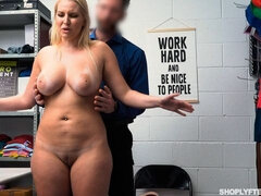 Store pupper, Blond, Bakfra, Runke, Milf, Barbert, Stripping, Uniform