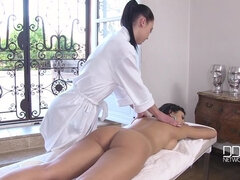 A Deep End Massage