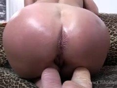 Misstress Kandy - Chips Farts